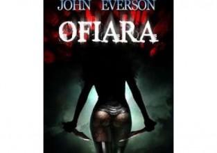 """J. Everson, """"Ofiara"""""""