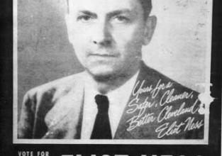 Kryminalne legendy. Nietykalny Eliot Ness
