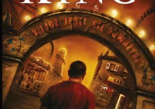 Nowa powieść Stephena Kinga już w czerwcu!