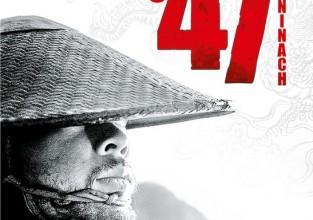 """""""Opowieść o 47 roninach"""", John Allyn"""