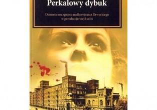 "Konrad T. Lewandowski ""Perkalowy dybuk"""