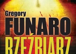 """Gregory Funaro """"Rzeźbiarz"""""""