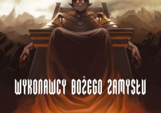 """Zoran Krušvar, """"Wykonawcy Bożego Zamysłu"""""""