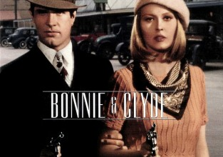 Kryminalne Legendy – Bonnie i Clyde