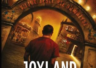 """Fragment powieści """"Joyland"""" Stephena Kinga."""