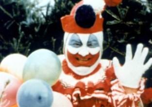 Boicie się klaunów?