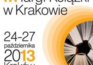 Rekordowe Targi Książki w Krakowie!