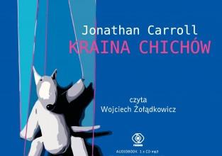KRAINA CHICHÓW w wersji audio