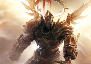 Diablo III Nawałnica światła