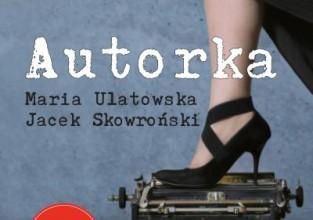 Spotkanie z Marią Ulatowską i Jackiem Skowrońskim - promocja książki