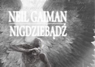 Neil Gaiman,