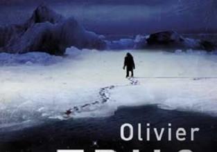 """Oliver Truc, """"Ostatni Lapończyk"""""""