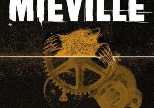 China Mieville,