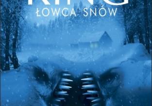 """Stephen King, """"Łowca snów"""""""