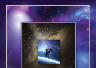 """Paul Halpern """"Nasz inny wszechświat. Poza kosmiczny horyzont i dalej"""""""