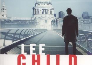 "Lee Child, ""Jack Reacher: Sprawa osobista"""