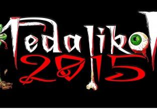 Medalikon 2015: Hajda na zombiaki!
