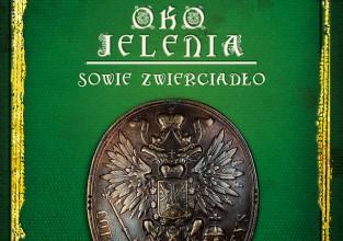 """Andrzej Pilipiuk """"Sowie zwierciadło"""" (Oko Jelenia t. 7)"""