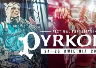 Pyrkon – to już w ten weekend!