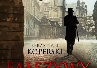 """Sebastian Koperski """"Fałszywy prorok"""""""