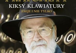 """Terry Pratchett """"Kiksy klawiatury"""""""