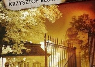 """Krzysztof Beśka """"Dolina popiołów"""""""