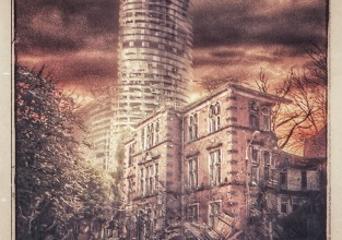 Wrocław 2033