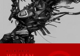 """William Gibson """"Trylogia Ciągu"""","""