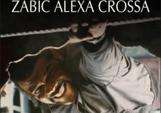 "James Patterson""Zabić Alexa Crossa"""