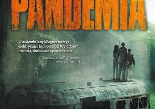 "Jana Wagner ""Pandemia"""