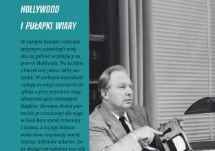 """Lawrence Wright, """"Droga do wyzwolenia. Scjentologia, Hollywood i pułapki wiary"""""""