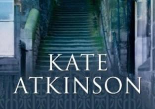 """Kate Atkinson """"Przysługa"""""""