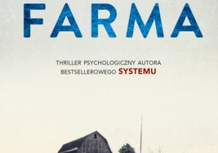 "Tom Rob Smith ""Farma"""