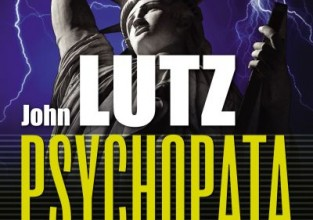 "John Lutz ""Psychopata"""
