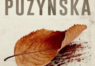 """Katarzyna Puzyńska """"Utopce"""""""