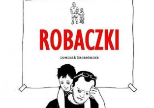 """Dominik Szcześniak """"Robaczki"""""""