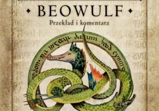 """J.R.R. Tolkien """"Beowulf. Przekład i komentarz oraz Sellic Spell pod redakcją Christopera Tolkiena"""""""