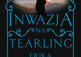 "Erika Johansen ""Inwazja na Tearling"""