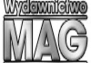 Informacja wydawnictwa Mag - UCZTA WYOBRAŹNI - promocja w salonach EMPiK