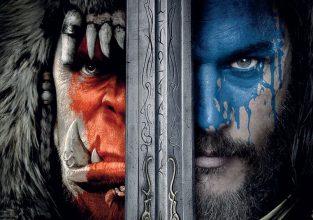 """Filmowy """"Warcraft"""" już wkrótce w księgarniach!"""