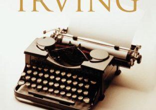 "John Irving ""Świat według Garpa"""
