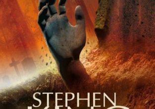 """Stephen King """"Mroczna połowa"""""""