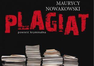"""Maurycy Nowakowski """"Plagiat"""""""