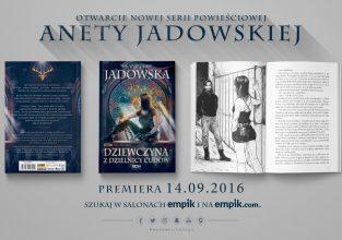 Aneta Jadowska,