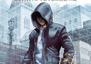 Assassins Creed:  Ostatni potomkowie już 9 listopada w polskich księgarniach.