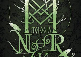 """""""Mitologia nordycka"""", Neil Gaiman"""