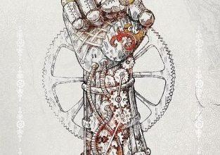 Ian Tregillis, Powstanie Wojny alchemiczne. Tom 2