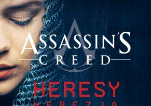 Nowa powieść z uniwersum Assassin's Creed